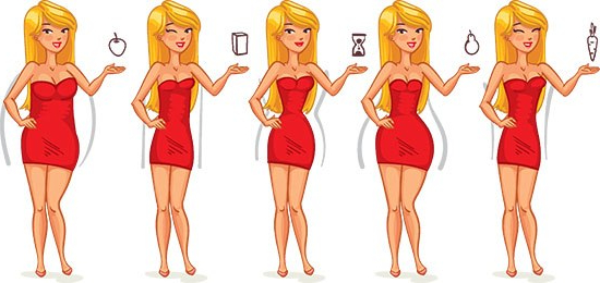 b37703e707a DRESS YOUR BODY ACCORDING TO YOUR SHAPE- KNOW YOUR BODY SHAPE ...